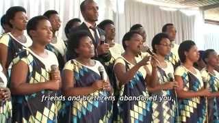 Hoziana Choir IBASHA KUGUTABARA