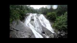 Air Terjun Bayang Sani (HD) - Pesona Alam Minangkabau - ( Indahnya Pariwisata Minangkabau)