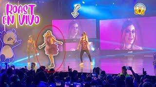 CANTANDO MI ROAST EN VIVO!!  - Lulu99
