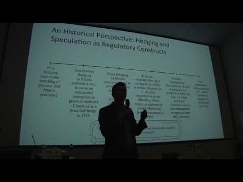 Joseph Baines • Spectres of the Future: Derivatives, Food and the Restructuring of Nature