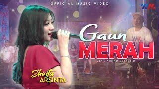 Shinta Arsinta - Gaun Merah ft Wahana Musik (Official Live Concert)