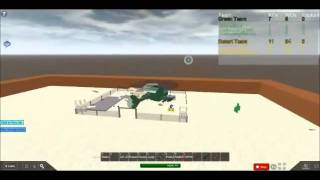 Roblox Heli wars chapter 2