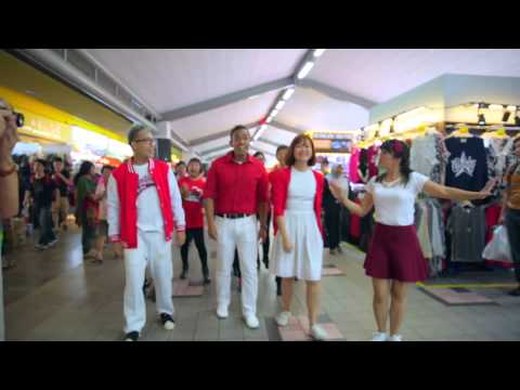 Voices of Tampines