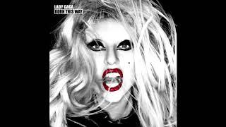The Queen Explicit Lady Gaga