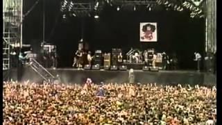 Pearl Jam - 1992-06-08 Landgraaf, The Netherlands