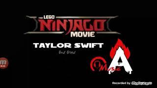 Песня Лего Ниндзяго фильм