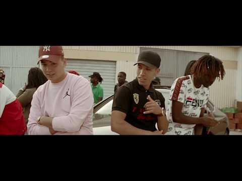 AF Notorious - Shake It Ft. Jota Ele ( Video Oficial )