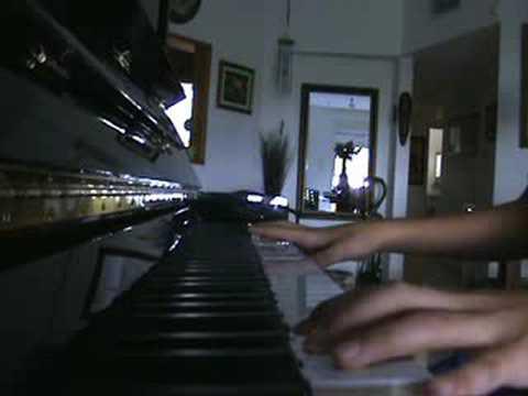 my heart will go on piano solo pdf
