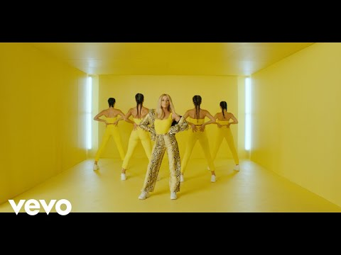 Смотреть клип Samantha Jade - Bounce