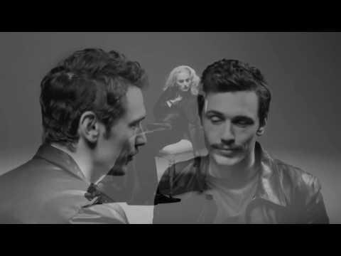 Sia - Waving goodbye (male version) I James Franco, Natalie Portman, Tilda Swinton