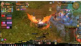 Allods 8.0 Warrior BG #1 The art of spinning