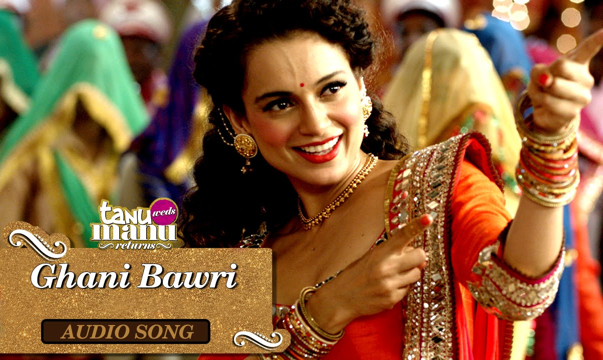 Ghani Bawri Kangana Version