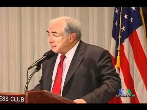 2009-yilda iqtisod/Amerika Ovozi/VOA Uzbek