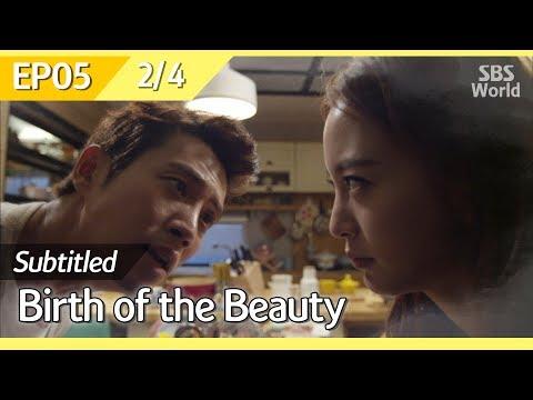 [CC/FULL] Birth of the Beauty EP05 (2/4) | 미녀의탄생