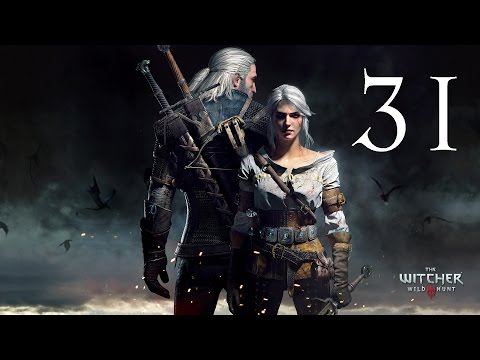 THE WITCHER 3: Wild Hunt #31 : Johnny be good