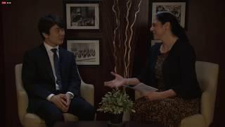 Baixar Seong-jin Cho Interview (Detroit 01.06.2018)