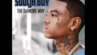 Soulja Boy - Hey Cutie (feat. Trey Songz)