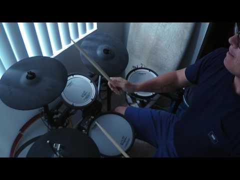 Jason Aldean-Hicktown Drum Cover