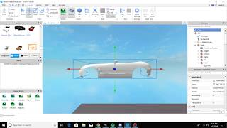 ROBLOX TUTORIAL: HOW TO MAKE LIVERIES FOR CARS