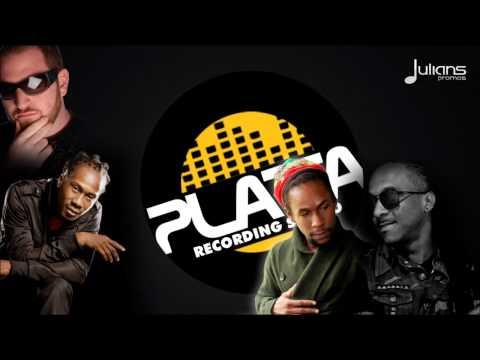 "Kerwin Du Bois & King Bubba Feat. Jah Cure & Lil Rick - Partyak (Party People Anthem) ""Soca Music"""