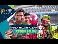 Mara Hijau Kuning - Tribute Final Piala Malaysia 2017 - Kedah VS JDT