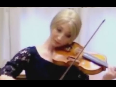 Paganini No. 13 by Ann Fontanella