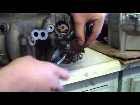 How to Fix Honda Cold Start Idle Problem (Fast Idle)