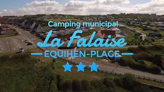 Camping de La Falaise - Equihen Plage