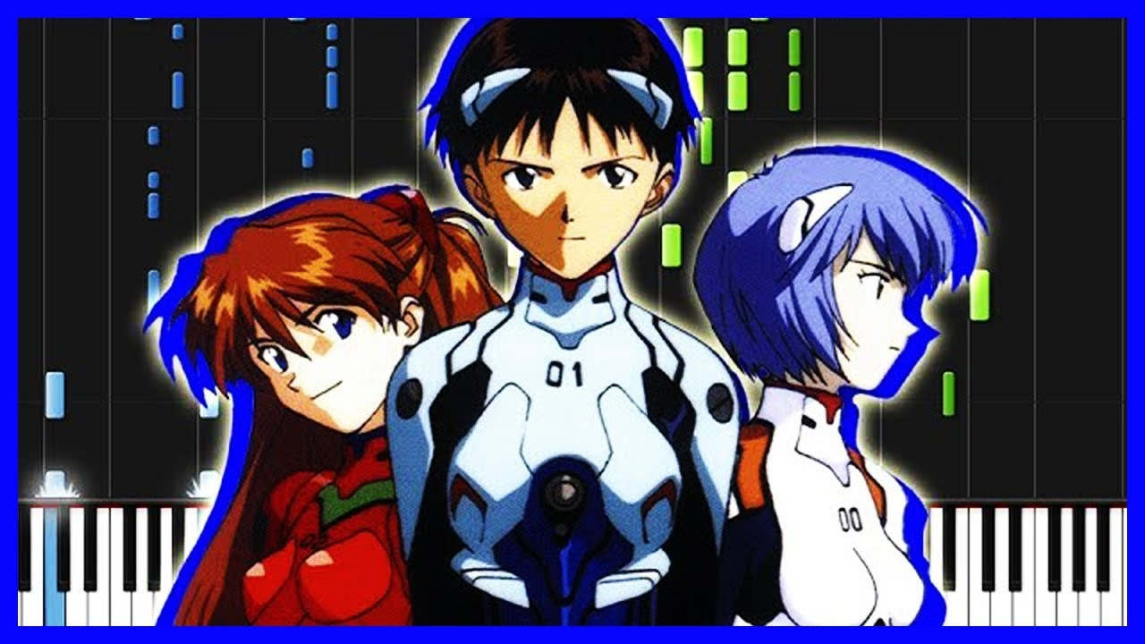 cruel angels thesis op neon genesis evangelion A cruel angel's thesis 残酷な天使のテーゼ - japan coast guard band mp3 duration:03:19 - size:466mb play download add to playlist neon genesis evangelion - a cruel angel's thesis (feat.