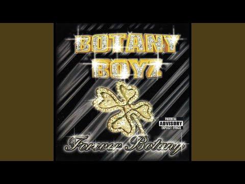 Botany St. Intro (feat. Blade King & DJ Screw)