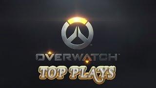 Overwatch Top Plays