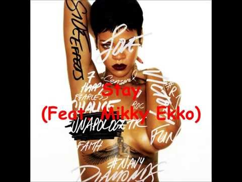 Stay (Feat. Mikky Ekko) (Speed Up)