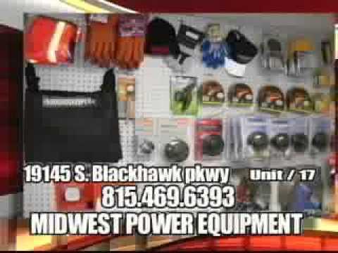 Midwest Power Equipment Inc. Joliet
