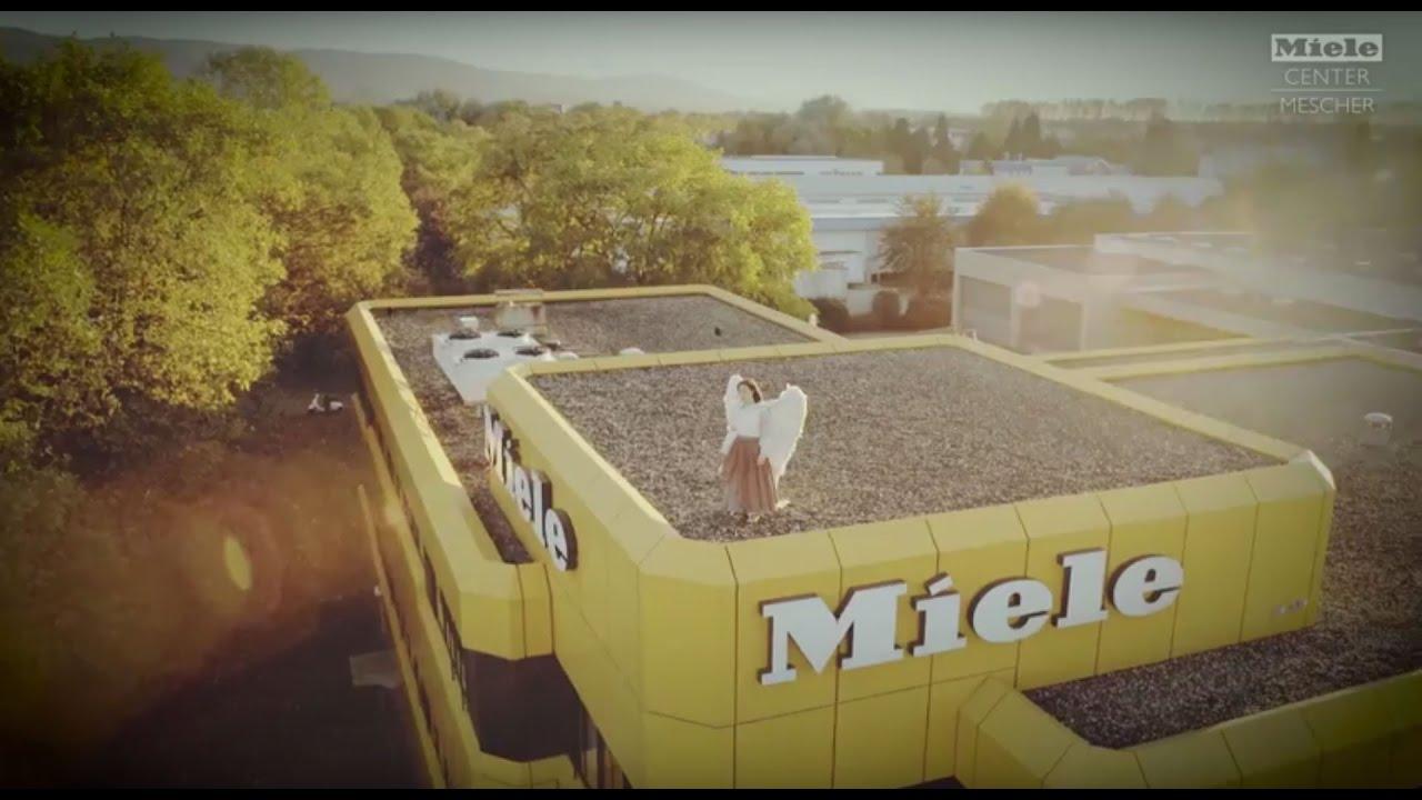 Miele Kundendienst Karlsruhe miele center mescher werbefilm für ein traditionsunternehmen aus
