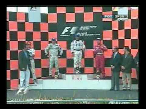 Montoya GP F1 Brazil ultimas 2 vueltas RCN(02).avi