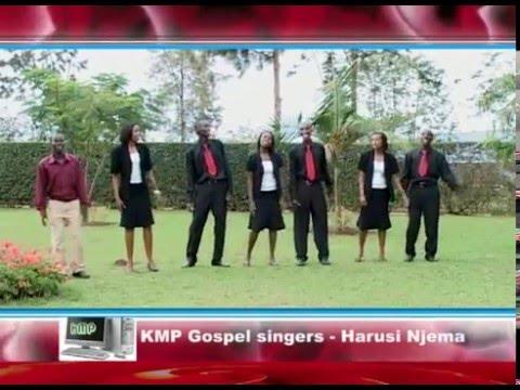 Mu ijuru - Au ciel  - Kigali Media production