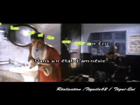 Luna Parker - Tes états d'âme Eric (Karaoké) Tequi-Qui
