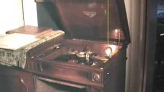 Caruso - Vesti La Giubba 1907/1932 electrical dub
