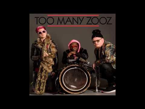 TOO MANY ZOOZ LIVE AT TERMINAL WEST ATLANTA 1-12-2018