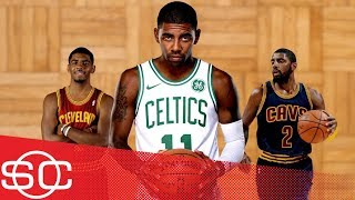 The rise of Kyrie Irving | SportsCenter | ESPN