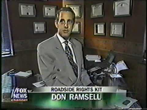 Wheaton DUI Attorney Don  Ramsell Dupage County Illinois
