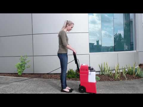 Rug Doctor Troubleshooting: Leaking Water Or Foam