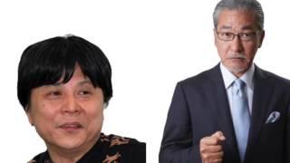 辛口書評家・大森望が、大竹まことと光浦靖子に、翻訳家の湯川れい子と...