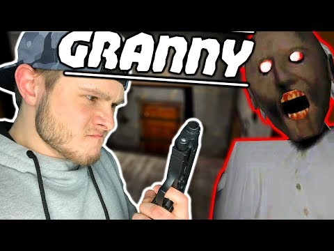 ЗАВАЛИЛ Злую Бабку - Granny