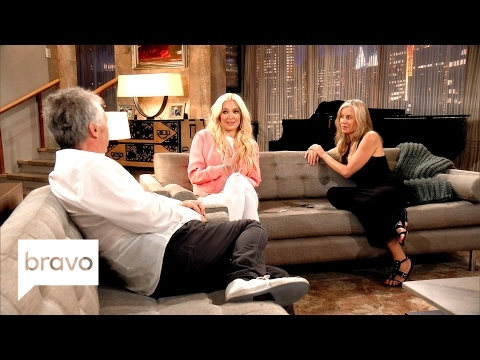 RHOBH: Erika Girardi Doesn't Want to Let Eileen Davidson Down Season 7, Episode 3  Bravo