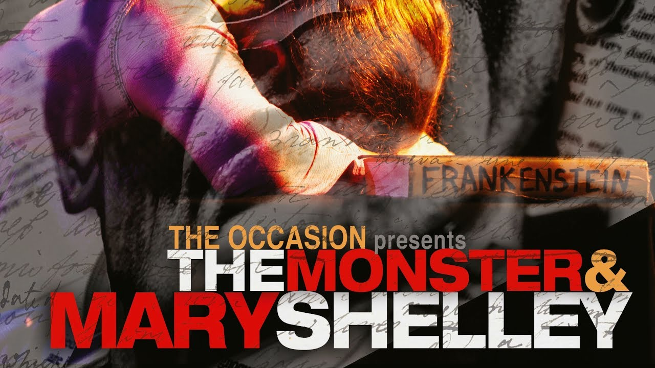 Download THE MONSTER AND MARY SHELLEY (FULL SHOW)