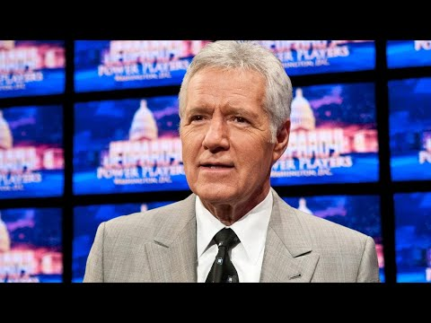 Alex Trebek on Pancreatic Cancer Diagnosis: 'I Am Going to Fight This'