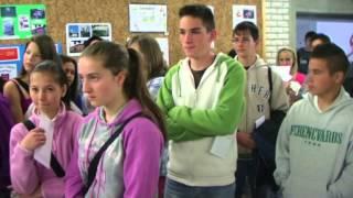 Faller Iskola - Várpalota TV