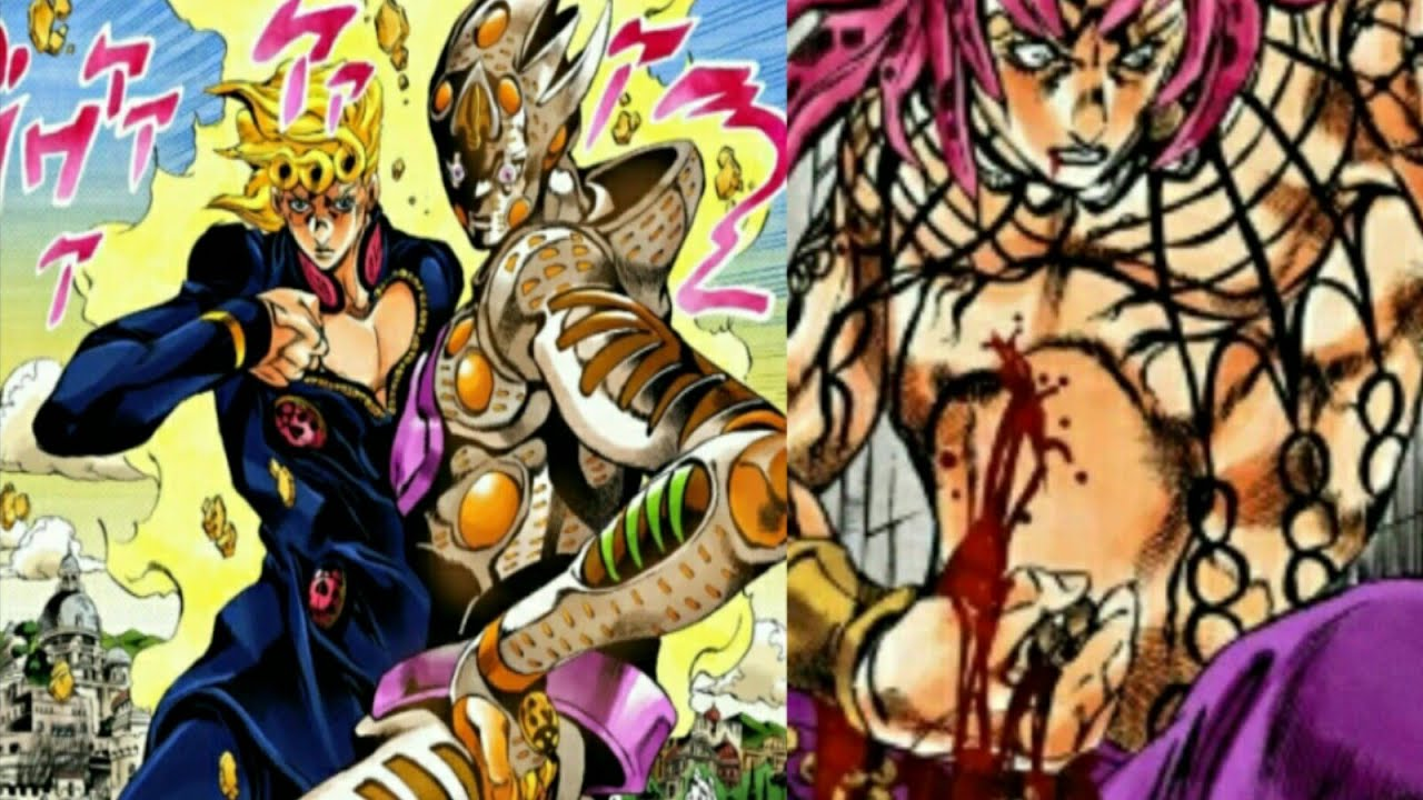 The Infinite Death Of Diavolo