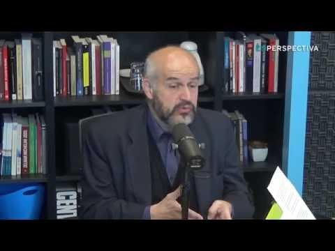 Entrevista con Christian Mirza, nexo del Gobierno con los refugiados de Guantánamo